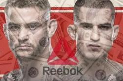UFC Fight Night 120 - Les salaires Reebok