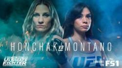 The Ultimate Fighter 26 : Episode No. 11