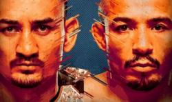 UFC 218 - Diffusions TV - Live Streaming
