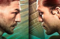 UFC Fight Night 123 - Diffusions TV - Live Streaming