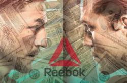 UFC Fight Night 123 - Les salaires Reebok