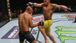 UFC on Fox 26 - Fight Motion