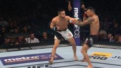 UFC Fight Night 90 - Russell Doane contre Pedro Munhoz