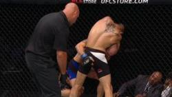 UFC Fight Night 94 - Gabriel Benitez contre Sam Sicilia