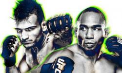 UFC Fight Night 96 - Horaires et diffusions TV