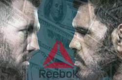 UFC Fight Night 100 - Les salaires Reebok