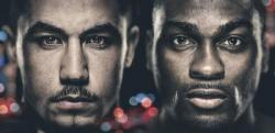 UFC Fight Night 101 - Horaires et diffusions TV