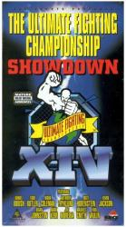 UFC 14 - SHOWDOWN