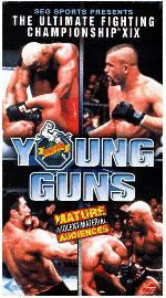 UFC 19 - ULTIMATE YOUNG GUNS