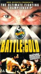 UFC 20 - BATTLE FOR THE GOLD