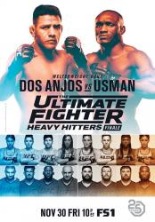 TUF 28 - THE ULTIMATE FIGHTER 28 FINALE