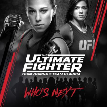 TUF 23 - THE ULTIMATE FIGHTER 23 FINALE