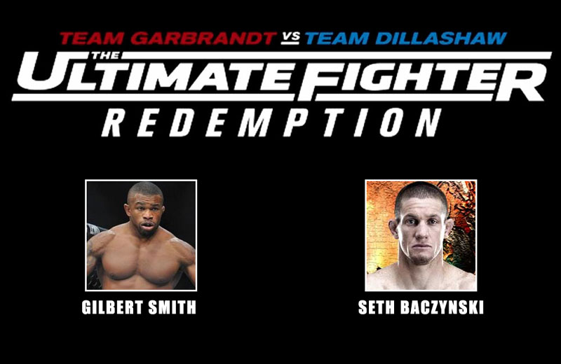 The Ultimate Fighter 25 : Redemption