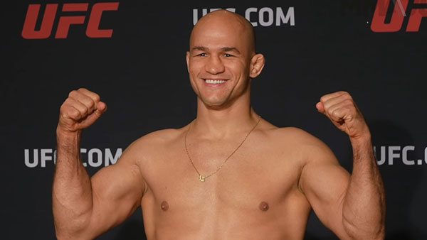 Stipe Miocic contre Junior Dos santos