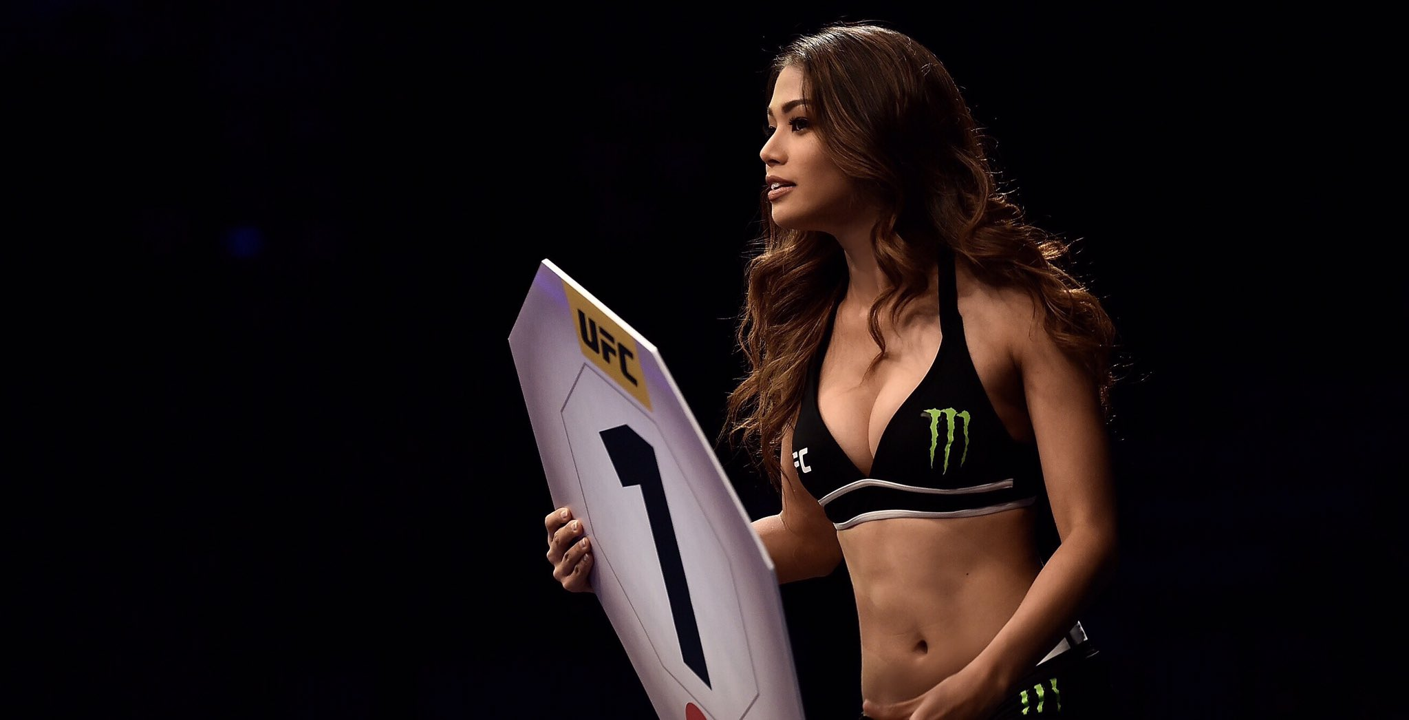 UFC 221 - Octagon Girls